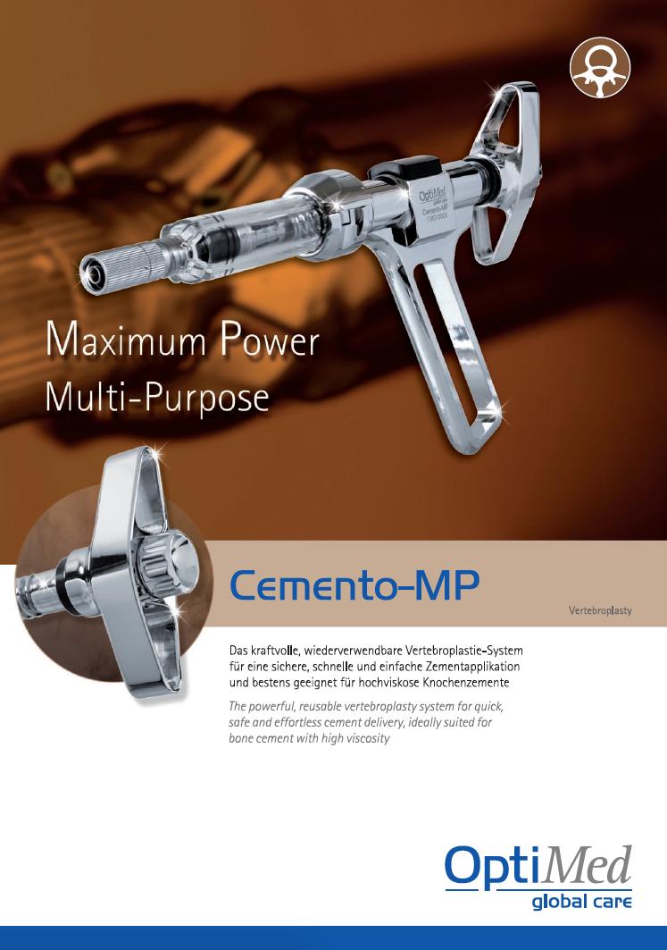 Cemento-MP
