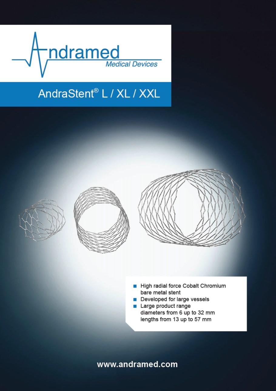 AndraStent® L/XL/XXL