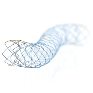 Hilzo Biliary Moving Cell Stent